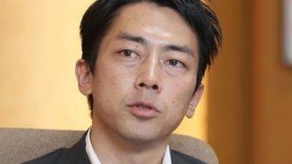 【ポエム】小泉進次郎さん「(日本は) このままではいけないと思います。だからこそ─────」