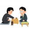 【画像】将棋で放送事故wwwwwwww
