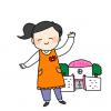 【朗報】幼稚園の女先生が水着に着替えた結果 →
