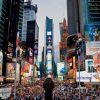 【画像】真上から見たニューヨークがこちらwwwwwww