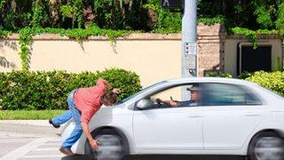 ワイ、交通事故の『慰謝料』で大金が舞い込むwwwww