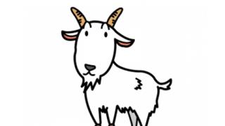 【悲報】イキった山羊さん、トラさんにケンカ売った結果 →
