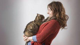 妊婦さんが妊娠中にネコを飼った結果……