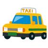 【衝撃】自転車を殺しに来てる大阪のタクシーが話題に →GIfと動画