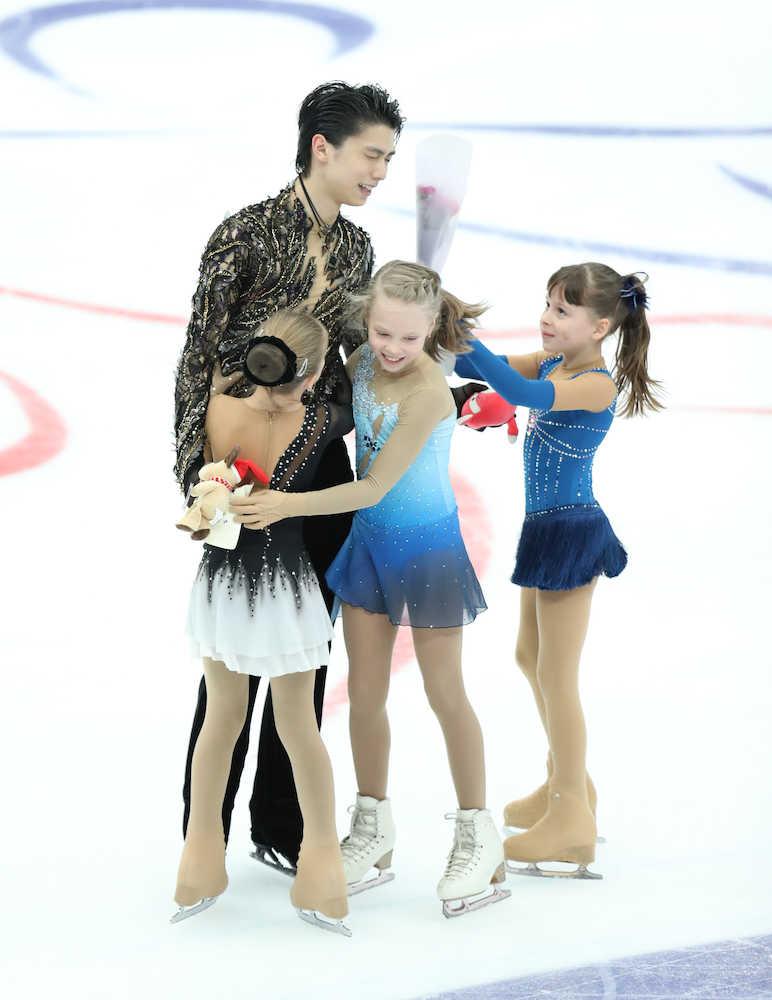 フィギュアスケート 2ch 勢い