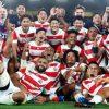 【ラグビーW杯】次の南アフリカ、ヤバすぎる・・・