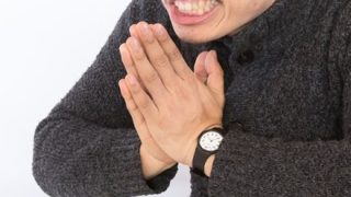 【悲報】AV嬢さん ガイジに無茶なお願いをされて困惑 →