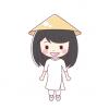 【画像】アオザイ着たベトナム女子高生が可愛すぎてHすぎて俺の中で話題にwwwwww