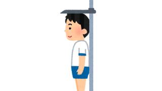 【ランキング】47都道府県の17歳の平均身長!!!