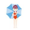 【#筋トレ女子】現役上智大生レースクイーンさんのカラダがHすぎる。。。