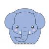 【衝撃】象さん、無害な動物をメッタ殺しにしてしまう →動画