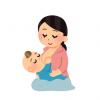 【悲報】授乳中の赤ちゃん、居眠りした母親に押し潰されて死亡