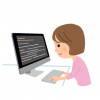 【SE女子】大人になった美少女プログラマJKの現在 →動画像