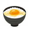 【画像】料理研究家の「最高に美味しい卵かけご飯」に卵かけご飯協会が注意