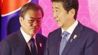 【煽り上手】安倍首相「韓国は資産売却しないだろう」この一言で韓国を更に追い詰めてしまう