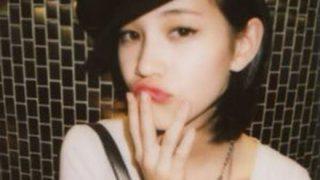 【画像】モデル水原希子さんのお尻まるだしファッションwwwwwww