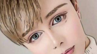 【画像】Mattくん、絶世美女の桐谷美玲にMatt加工を施しモンチッチに変えてしまう