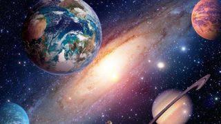 【朗報】宇宙は今後少なくとも1400億年は生きながらえる模様