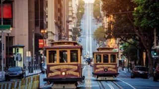 【衝撃事実】サンフランシスコ、うんこの街だった