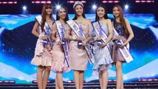 【動画像】タイで一番の美少女(15歳)が決定 …MissTeenThailand 2019