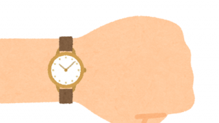 【画像】アマゾン1位で話題の高級腕時計がカッコイイと話題に