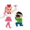 中国人JK(17)「沖田総司のコスプレしたヨ!」日本人「エッッッッッッ」