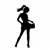 【画像】どの時代の女の子のファッションが好き?