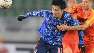 【悲報】サッカー中国代表のラフプレー完全に殺しに来てて草も生えない
