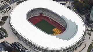 【悲報】国立競技場、レベルが低い完成度が話題 何のために建て替えたのかわからない・・・