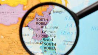 【韓国】政府が公募して優秀作に選ばれた南北統一を促すポスターをご覧くださいw