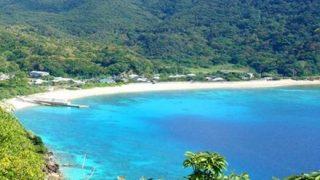【不可解な広告】中国の静かな侵略「島を丸ごと買い取りたい」と言われた人口1200人の奄美・加計呂麻島