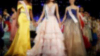 【画像】2019年の世界的ミスコンテスト5大会で優勝した女性達が美しすぎるwwwwwwwww