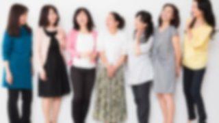 【悲報】日本女性さん、世界一オトコに寄生していた →画像