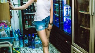 【画像】香港の下町美少女 かわいいフリー素材みつけたwwwww