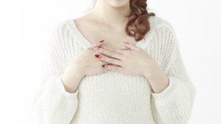 【衝撃】女子さん 乳首も化粧していることが判明