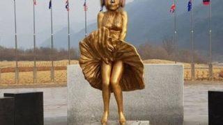 【炎上】北海道『表現の不自由展』アートと称して人々の写真を燃やす 実行委が謝罪