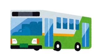 【画像】「路線バス業界がどれだけヤバいのか解説する!」→想像以上だった