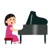 【朗報】例のおっぱいピアニスト、顔もめっちゃ可愛かった →動画像