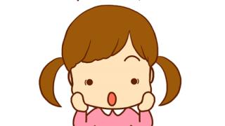 【画像】女子小学生の頭蓋骨wwwwww