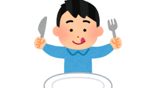 【朝食】イギリス料理のメジャーどころを皿に並べた結果 →画像