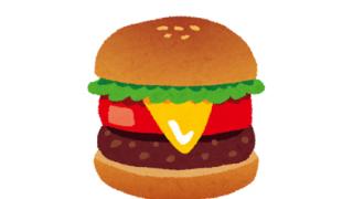 【画像】アメリカのハンバーガー 頭が悪すぎる・・・