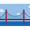 【動画像】中国『世界一高い橋』が完成。凄すぎだろ…