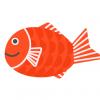 【画像】虫さん親子、魚の口の中に住んでしまう
