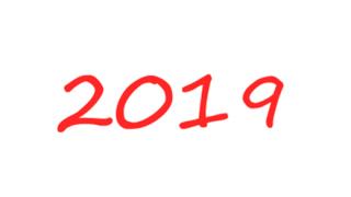 覚えてますか?『2019年をまとめた画像』がこれらしい