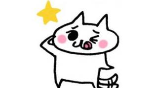 【画像】1週間かけて作った「ドラえもん」を一瞬で破壊した子猫が人気に