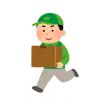 【悲報】配達員さん、Amazonの箱を放り投げる →