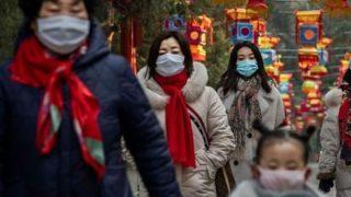 【画像】中国封鎖、力技すぎてヤバいと話題に w w w