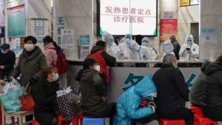【動画】武漢の中国人「金はいくらでも出す!俺を先に診療してくれ!」→結果