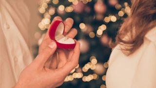 【朗報】クリスマスにプロポーズしてOK貰った俺、彼女が告げた結婚条件にブチ切れて婚約破棄決定