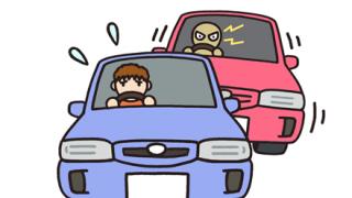 【どっちが悪いの?】インサイトの『煽り運転』の動画が話題
